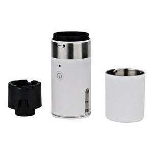 Portable USB & Fully Automatic Coffee Maker Capsule