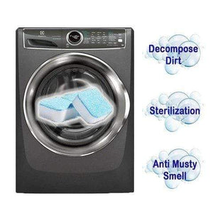 Washer Deep Cleaning Tablet (10 Pieces)