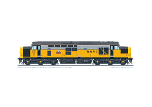 Class 37 37087 'Vulcan B1 & B2' Harry Needle Railroad Company