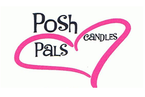 Posh Pals Candle Shop