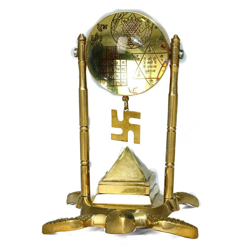 All in One Vastu Dosh Nivaran Yantra - ayaanadivine.