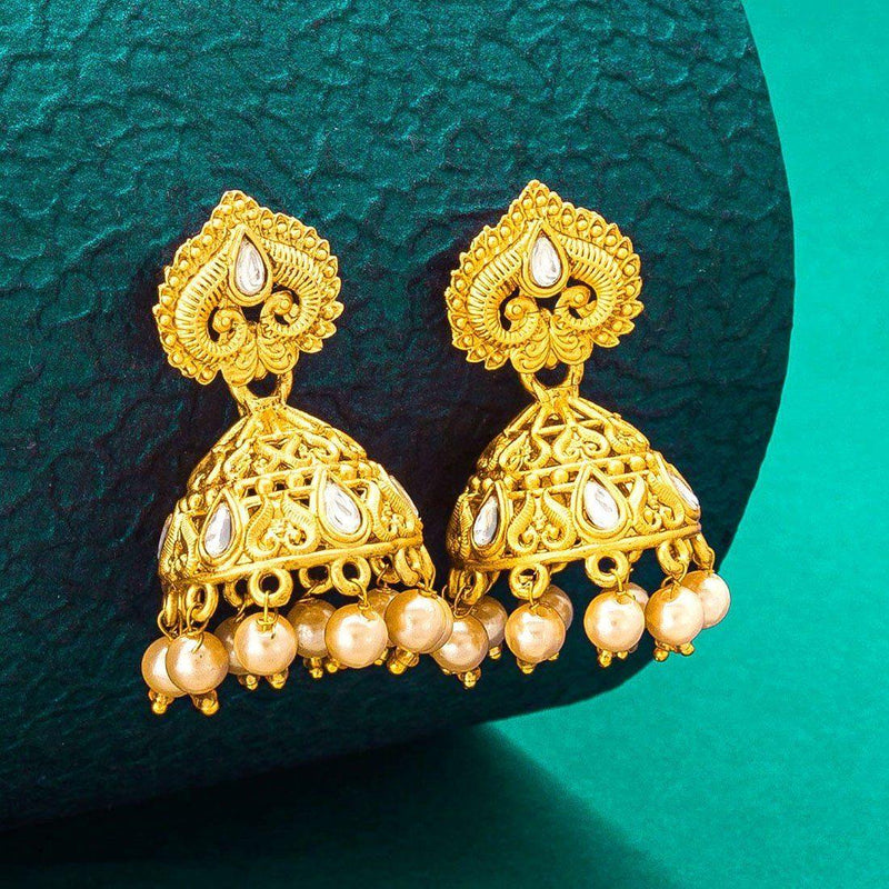Curvy Earrings - ayaanadivine.