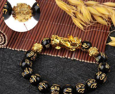 Good luck, Wealth and Prosperity Bracelet Bracelet AYAANA DIVINE