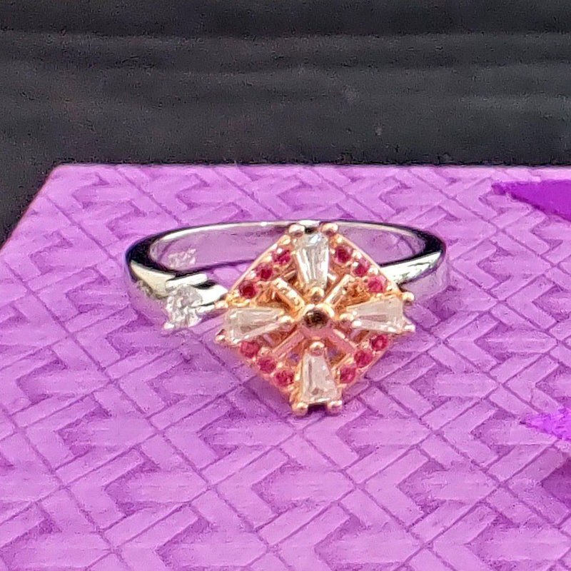 Hot Pink Sterling Silver Beauties - ayaanadivine.