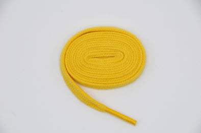 Laces Yellow