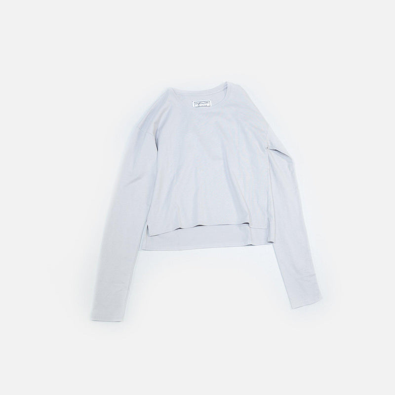 クラシック天竺 T Classic Tianzhu  Long Sleeved T-Shirt