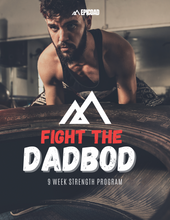 Load image into Gallery viewer, Fight the DadBod: 9 Week Strength Program