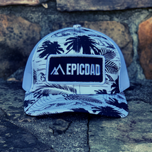 Load image into Gallery viewer, The Epic Dad Co. I Hawaiian Snapback