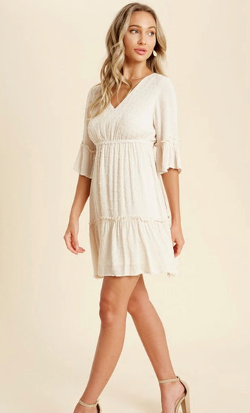 Sloan Babydoll Dress