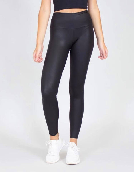 Liquid Matte Leggings