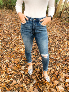 Lucy High Rise KanCan Jeans
