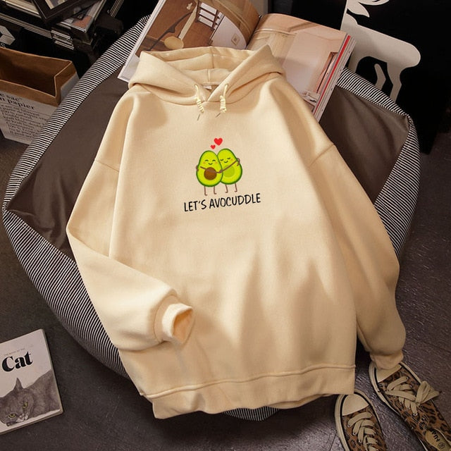 Avocado sweatshirt
