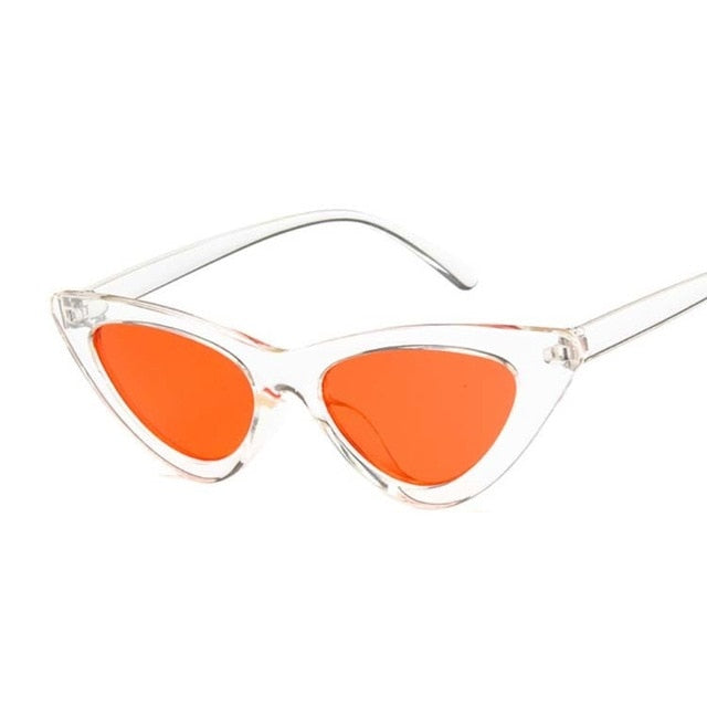 Cat Eye Sun Glasses