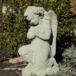 Vintage Praying Angel (Small)