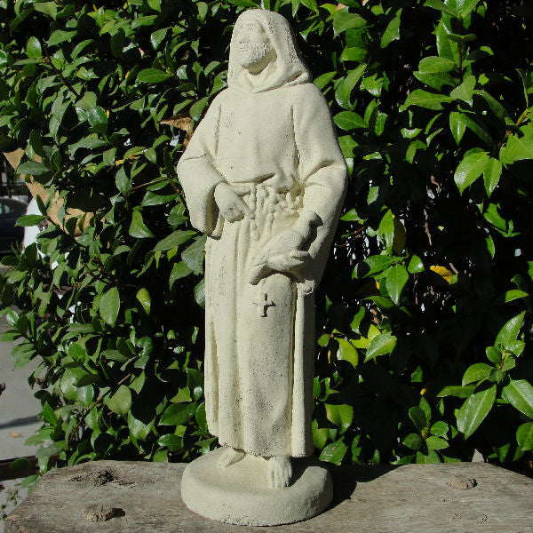 Load image into Gallery viewer, Vintage Saint Francis #2