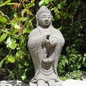 Load image into Gallery viewer, Standing Buddha
