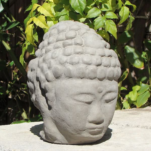 Load image into Gallery viewer, Buddha Head