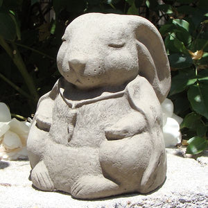 Meditating Rabbit