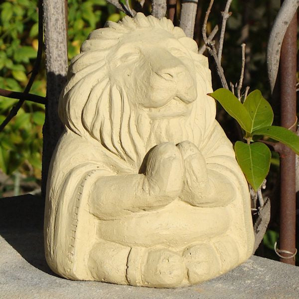 Load image into Gallery viewer, Meditating Lion