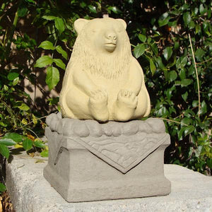 Load image into Gallery viewer, Meditating Bear