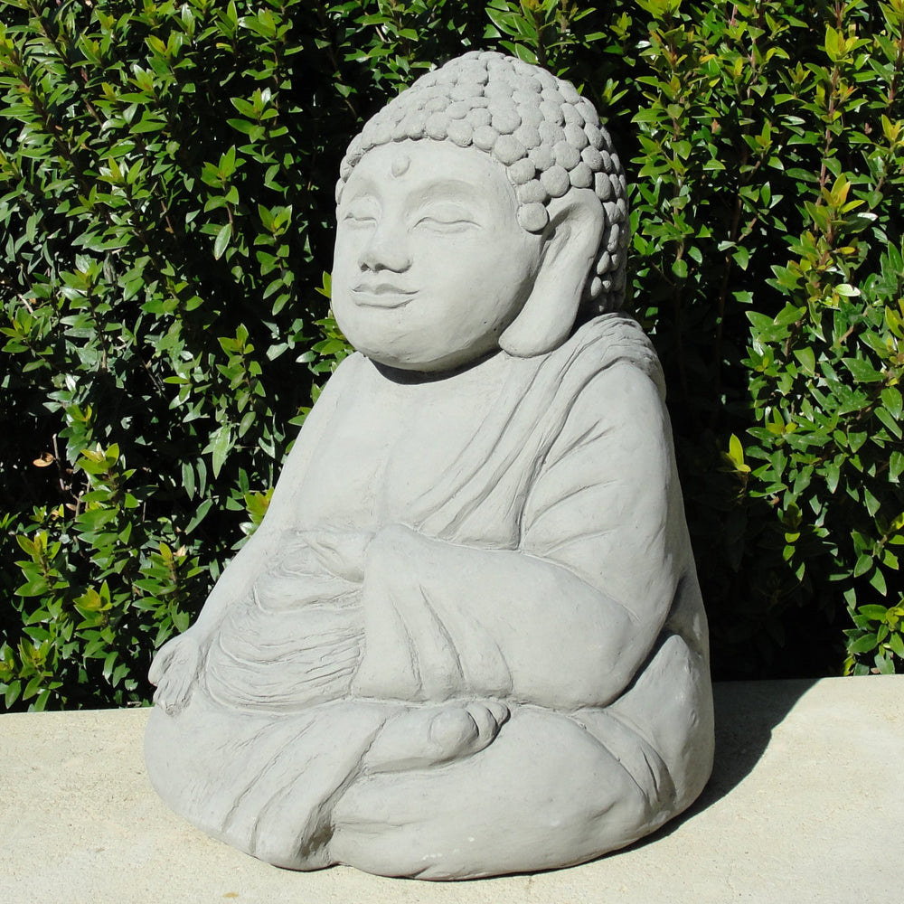 Meditating Buddha (Large)