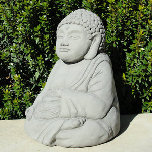 Load image into Gallery viewer, Meditating Buddha (Large)