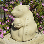 Meditating Squirrel (Small)