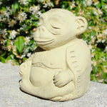 Meditating Monkey (Small)