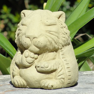 Load image into Gallery viewer, Meditating Tiger (Small)