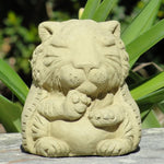 Meditating Tiger (Small)