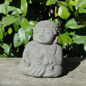 Load image into Gallery viewer, Meditating Buddha (Small)