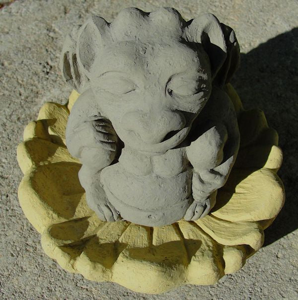 Lotus Pedestal (Small)