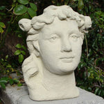 Lady's Head Planter (Raw)