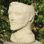 Saint Francis Head Planter
