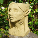 Fairy Head Planter