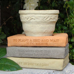 Library Planter (FP)
