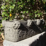 Vintage Celtic Trough
