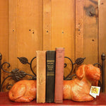 Dachshund Bookends (Pair)