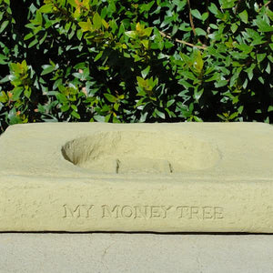 "Load image into Gallery viewer, ""My Money Tree"" Saucer (FP)"