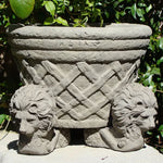Vintage Lion Pot Feet (3 Pcs.)