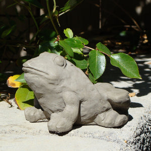 Frog Pot Feet (3 Pcs.)