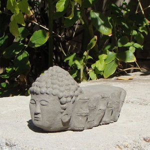 Buddha Pot Feet (3 Pcs.)