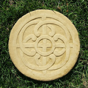 Celtic Step (Knot)