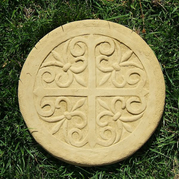 Celtic Step (Cross)
