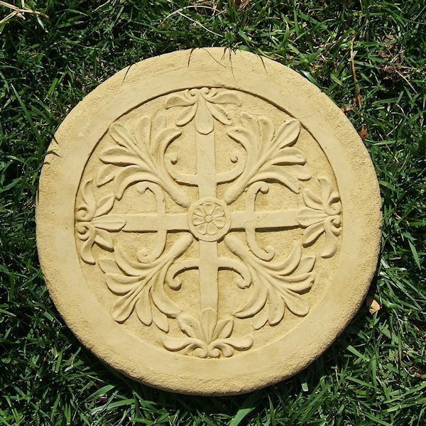 Load image into Gallery viewer, Celtic Step (Medallion)
