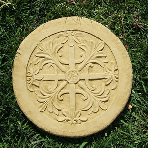 Celtic Step (Medallion)