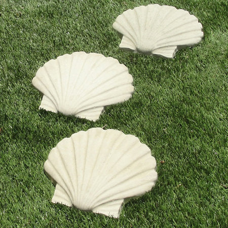 Load image into Gallery viewer, Seashell Steps (Set/3)