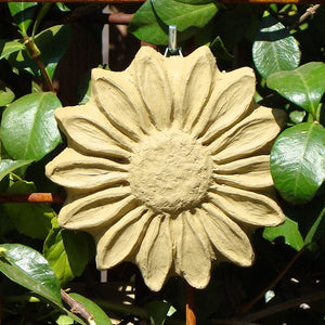 Load image into Gallery viewer, Springtime Sunflower Plaque