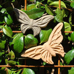 Springtime Butterfly Plaque (Small)