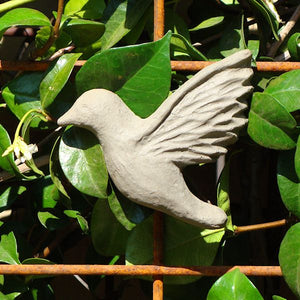 Springtime Hummingbird Plaque